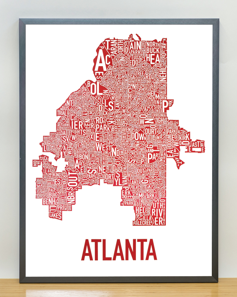 map of new york city boroughs with Atlanta Neighborhood 18 X 24 Freddie Falcon Red Poster on Titheygoesnewyork blogspot likewise New york boroughs in addition Atlanta Neighborhood 18 X 24 Freddie Falcon Red Poster also Index together with Aerial View Of Nyc.