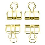 Simple Clips, Gold