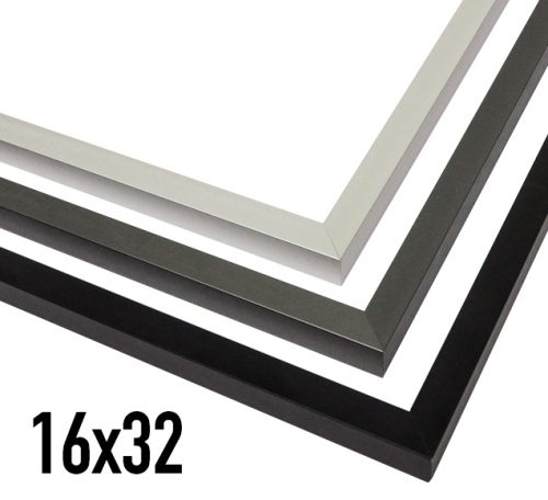 Frame Corners 16x32