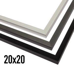 Frame Corners 20x20
