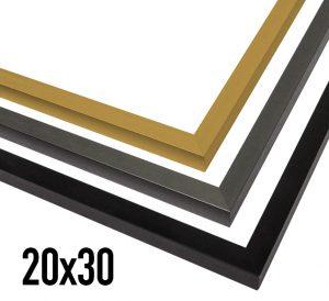 Frame Corners 20x30