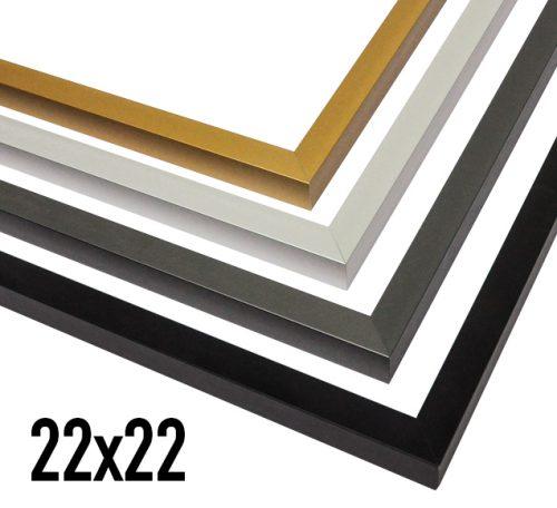 Frame Corners 22x22