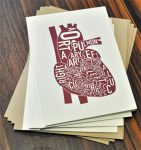 The Heart Greeting Cards, 4