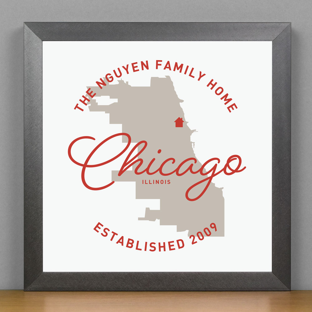 Chicago Family Home 8\