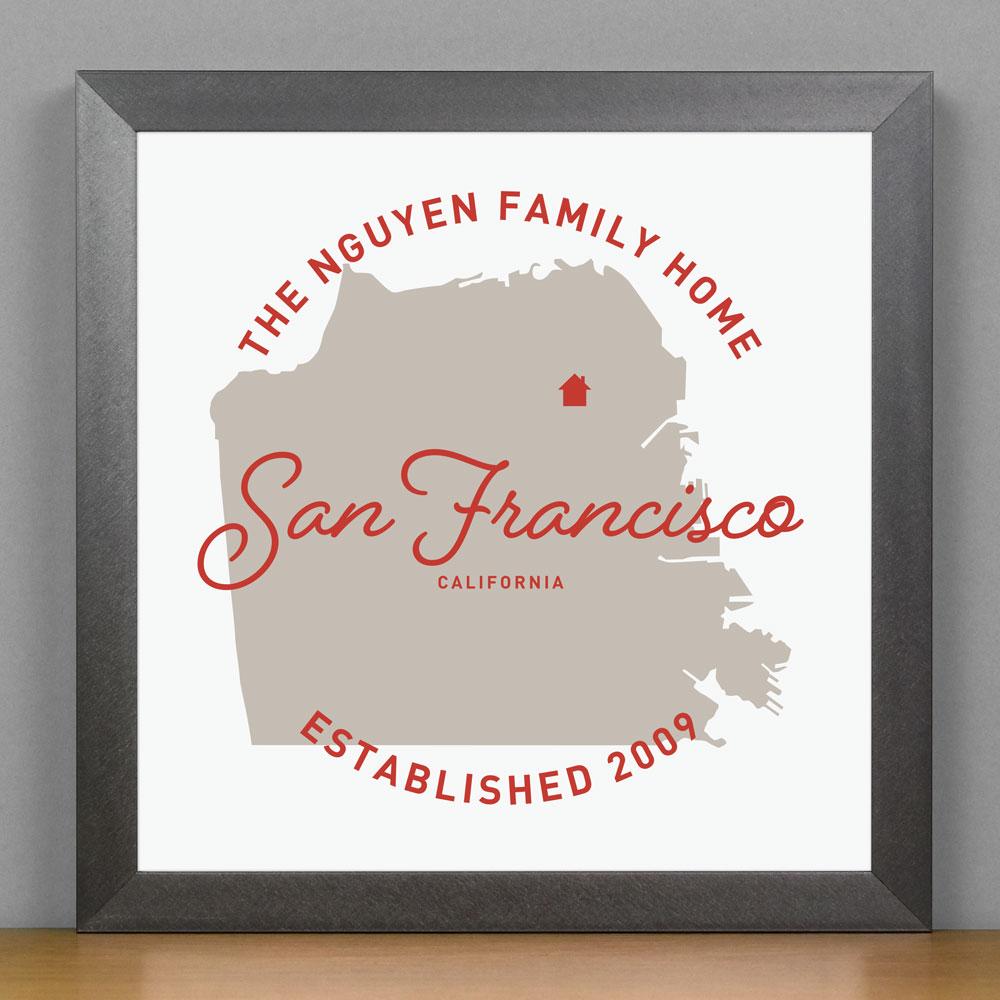 San Francisco Family Home 8\