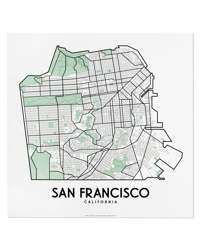 image relating to San Francisco Maps Printable identified as San Francisco Highway Map 12.5\