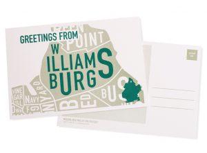 Brooklyn Neighborhood Postcards, Williamsburg