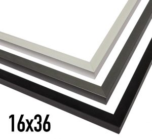 Frame Corners 16x36