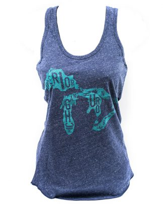 great lakes tank top ork posters